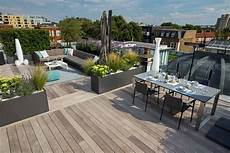 bermondsey roof terrace southwark in south london