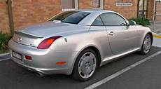 books about how cars work 2003 lexus sc windshield wipe control 2003 lexus sc 430 base 2dr convertible 5 spd auto w od