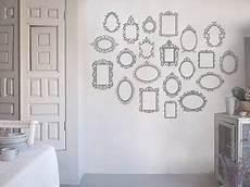 cornici adesive 21 cornici adesive retr 242 per parete per la casa e per te