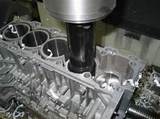 Auto Hair Inspired Volvo 5 Cylinder Engine