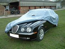 Jaguar Car Covers For Indoor And Outdoor Protection