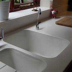 corian sinks sweet 859 integrated sink corian