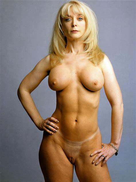 Hot Naked Mila Kunis