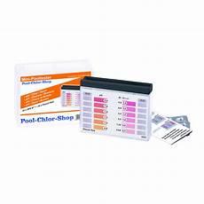 pool chlor shop mini pooltester chlor ph pool chlor shop