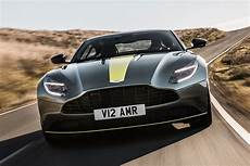 aston martin db11 amr is a 208mph race tuned flagship motoring research