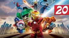 lego marvel heroes walkthrough part 20 magneto