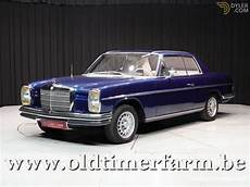 mercedes 8 coupe classic 1973 mercedes 280 ce 8 w114 for sale dyler