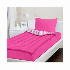 zipit bedding 3 piece bed in a bag in pink reviews wayfair