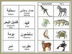 arabic animals worksheets 19777 arabic animal vocabulary 16 vocabulary activities learning arabic learn arabic