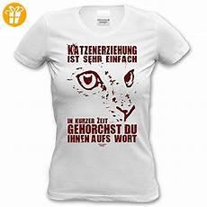 katzen girlie t shirt f 252 r damen und m 228 dchen tier freunde