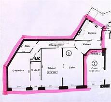 location appartement 3 pi 232 ces 78 m 178 17e 75017 78