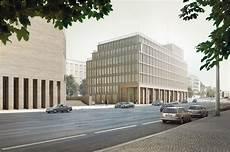 Ortner Und Ortner Gewinnen Wettbewerb In Berlin