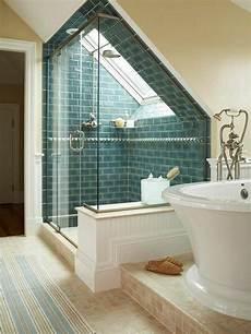 dusche unter dachschräge elegante duschkabine und wei 223 e badewanne unter dachschr 228 ge
