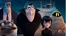hotel transylvania 3 summer vacation movie review the