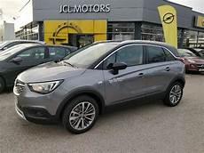 Opel Crossland X En Occasion Achat Occasions Opel