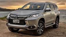 Mitsubishi Pajero Sport - 2016 mitsubishi pajero sport exceed review road test
