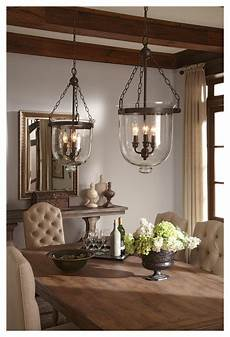 Rustic Dining Room Chandeliers