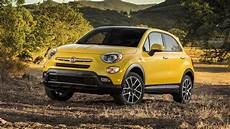 2016 fiat 500x trekking wallpapers and hd images car pixel