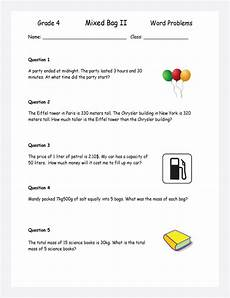 decimals word problems worksheets grade 4 7458 printable primary math worksheet for math grades 1 to 6 based on the singapore math curriculum