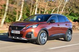 Peugeot 3008 Review  Pictures Auto Express