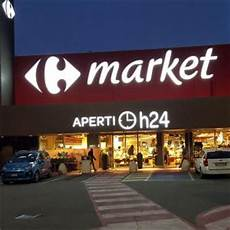 carrefour market 24h servizio e alto di gamma al top