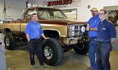 Vu Auto Club S Fall Replica Truck To Be Featured At