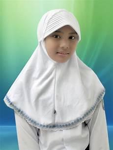Lizhdear Model Jilbab Anak Sekolah