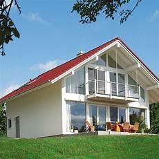 Haus Mit Glasfassade - h 228 user mit viel glas fertighaus keitel