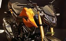 Modifikasi Cb150r 2018 by Modifikasi All New Honda Cb150r 2018 Facelift Pakai