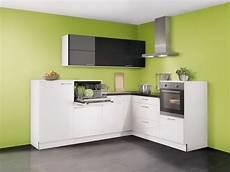Einbauküche Mit Geräten Günstig - winkelk 252 che