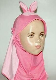 Memilih Model Jilbab Yang Cocok Untuk Anak Anak