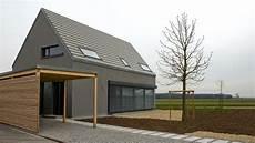 Architekt Hans Kneidl Kleines Haus Am Ortsrand