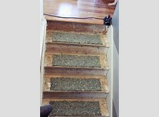how to remove a carpet from floor