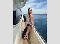 Saylorette Cruise during Cannes Film Festival   V Fashion