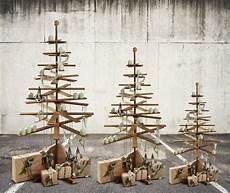 Weihnachtsbaum Modern Holz - skandinavischer designer weihnachtsbaum aus holz