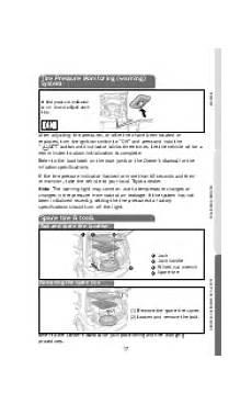 tire pressure monitoring 2009 scion xb user handbook 2010 scion xb problems online manuals and repair information