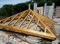 tetto a padiglione in legno 187 tetto a padiglione in legno
