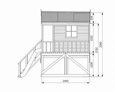 plans for a cubby house sandelwood cubby house australian made wooden playground