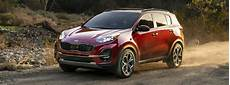 2020 kia sportage release date 2020 kia sportage suv redesign with paint color parked