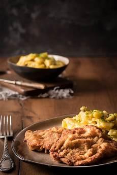 soße zu schnitzel wiener schnitzel mit der perfekten panade kleines kulinarium