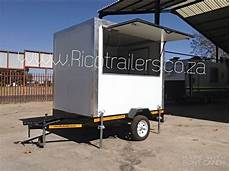 Kitchen Containers For Sale In South Africa by Mobile Kitchen Trailer For Sale Cheap Johannesburg Sa