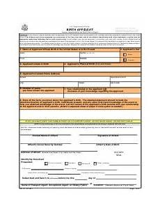 form ds 10 download printable pdf or fill online birth affidavit templateroller