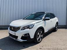 Peugeot 3008 Occasion 1 6 Thp 165ch Crossway Eat6 Tpano 224