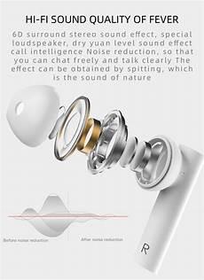 Plus Wireless Bluetooth Earphone Smart Forehead by M6 Plus Tws Wireless Bluetooth 5 0 Earphone Smart Forehead