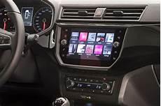 Seat Ibiza 2017 Ausstattung Preis Test Fr Diesel