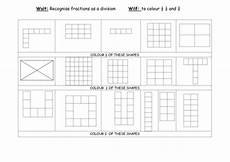 fraction worksheets 3952 selection of fraction worksheets by gepocock uk teaching resources tes