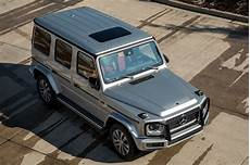 mercedes g 2020 exterior 3 things we like and 3 not so much about the 2019