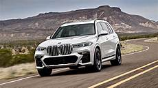 Bmw Suv X7 - 2019 bmw x7 drive the 7 series of luxury suvs