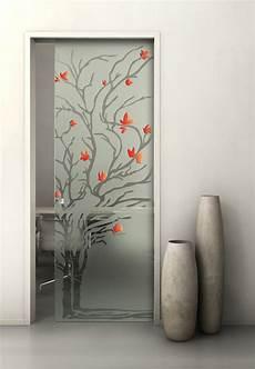 porte in vetro temperato porta scorrevole in vetro temperato decorazione