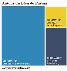 nuancier chromatic en ligne 60035 une harmonie audacieuse et tonique le bleu de furma et un jaune moutarde utilis 233 en touches